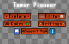 Tower Pioneer - Towerneer