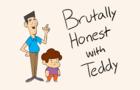 Brutally Honest With Teddy - Basketball Dreams (Ep 3)