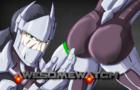 Awesomewatch Overwatch and Egoraptor parody