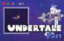 Undertale Remastered - Asriel Dreemurr Boss - Part 1