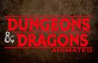 D&D Animatic Episode 1.1