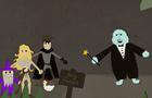 Crypt Shyfter 20: The Fairy Godfather