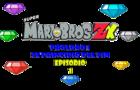 Super Mario Bros ZX - Prologo 1; El Principio del fin, Episodio 1