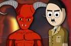 The Devil and Hitler