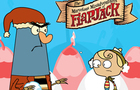 Flapjack Battle