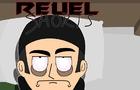Reuel Shorts - Get up!