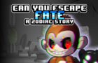 Can You Escape Fate? An Escape the Room Game Inspired by Undertale