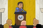 Barrack Obama's Final Statement