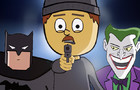 Batman VS Joker VS Bill