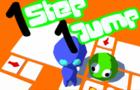 1 Step, 1 Jump