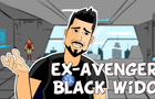 Ex-avengers: Black Widow