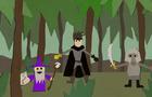 Crypt Shyfter 21: Wulf the Ogre-Slayer
