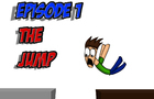 """Fail Hard Episode 1-The Jump"" - Animated Short"