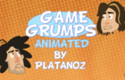 Game Grumps Animated - by Platanoz