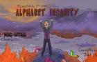 Alphabet Insanity