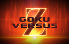 Goku Versus Z [Teaser Trailer Announcement]