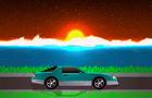 Sunset Drive - (Animated Music Video)