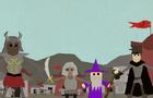 Crypt Shyfter 22: War Camp
