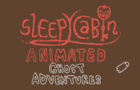 SleepyCast Animated: Ghost Adventures