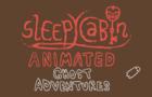 SleepyCast Animated: Ghost Adventures