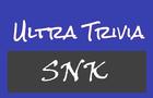 Ultra Trivia - SNK