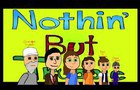 Nothing but Trubble Episode one: School Day