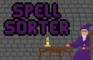 Spell Sorter: A Wizard's Duty