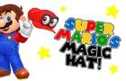 Super Mario's Magic Hat!