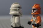 Lego Klones: Valentines Day