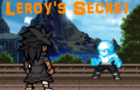 UDB: Leroy's Secret