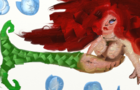 Penetrate Ariel (The Mermaid)