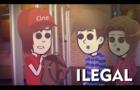 ILEGAL | Corto Animado (Eng Sub)