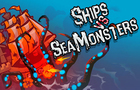 Ships vs Monsters