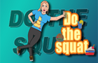Do the squat