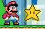 Mario's Star Calamity