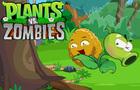 Plants vs. Zombies Animation : Trap