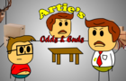 Artie's Odds and Ends