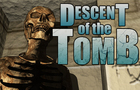 Descent of the Tomb