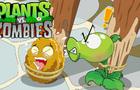 Plants vs. Zombies Animation : Traitor