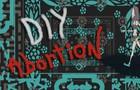 DIY Abortion