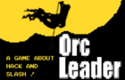 Orc Leader