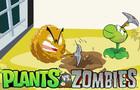 Plants vs. Zombies Animation : Break away