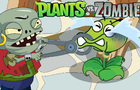 Plants vs. Zombies Animation : Sad Peashooter
