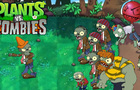 Plants vs. Zombies Animation : The importance of the team leader