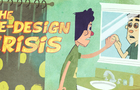 The Re-design Crisis