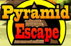 Monkey GO Happy Pyramid Escape