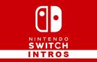 Nintendo Switch/Glitch New Intros