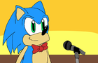 Sonic the Comedian