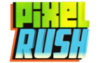 pixel rush (a parody game of the movie pixels)