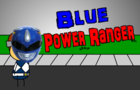 Blue Power Ranger